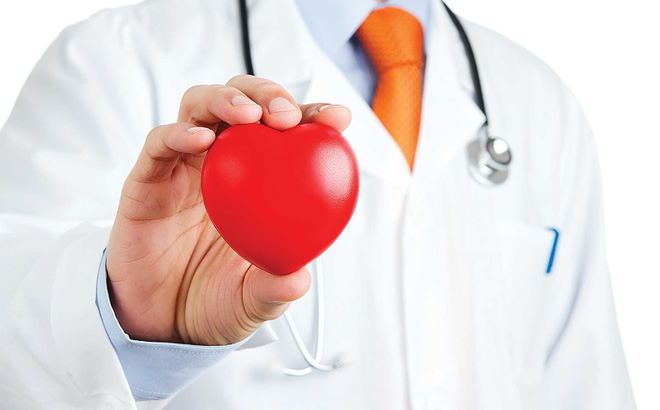 Tìm hiểu về những dấu hiệu nhận biết bệnh thấp tim 2