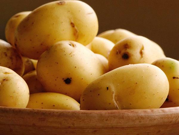 Bảo quản khoai tây ở nơi thoáng mát