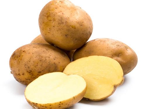 bà bầu ăn khoai tây được không