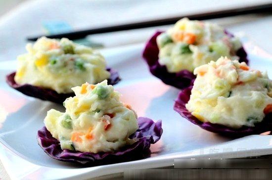 ăn khoai tây giảm cân