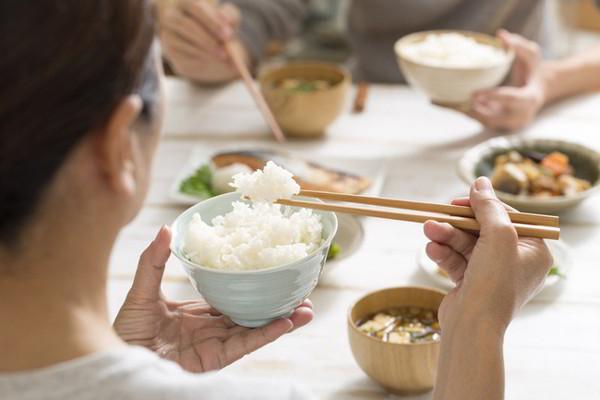 Thành phần dinh dưỡng của cơm